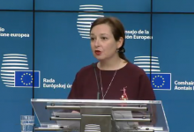 Preliminary remarks by Zornitsa Roussinova, Deputy Minister for Labour and Social Policy of Bulgaria, at the joint press point on the revision of the Posting of Workers Directive, on 1 March 2018, in Brussels.
